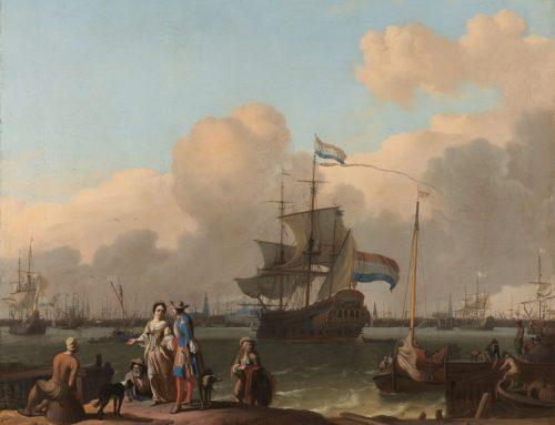 1611: Een Marokkaanse diplomaat in Nederland