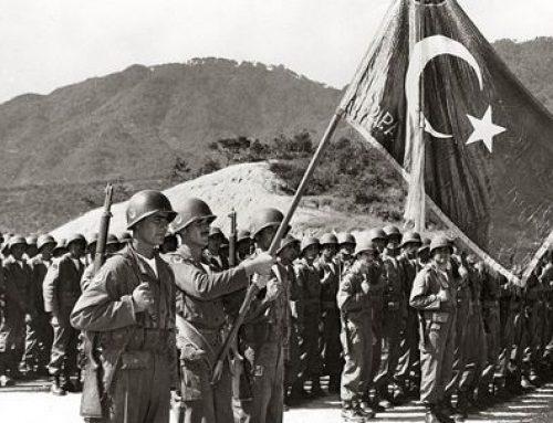 De Turkse Brigade in Korea
