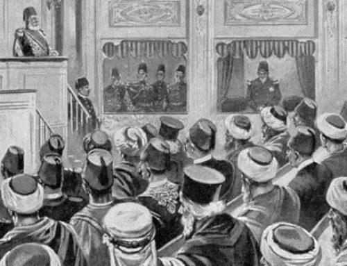 Invloeden van de Ottomaanse rechtspraak op de Republiek Turkije